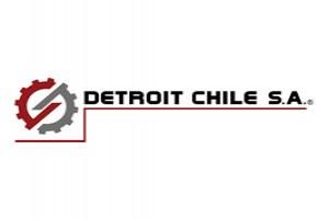 Detroit Chile - Relevos - Puerto Montt, Chile.